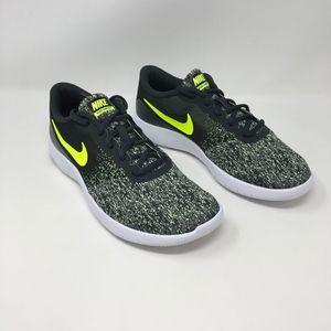 8429c6e86e97 Nike Shoes - Nike Flex Contact Racer (GS) 917932-001 Size 7Y